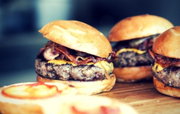 Nice Buns! 5 Fun Burger Toppings To Try At Home