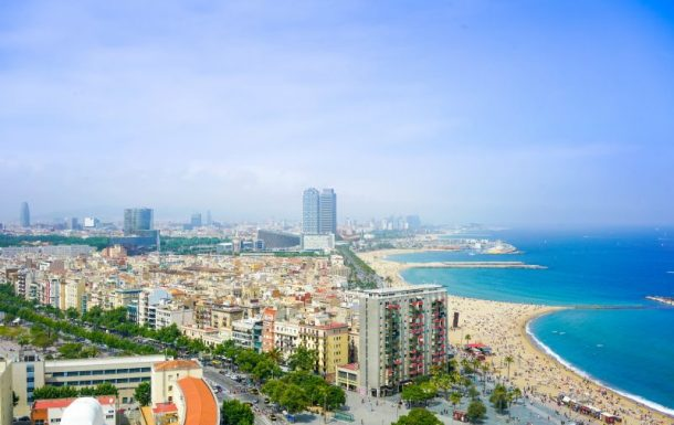 Beyond the beaches of Barcelona