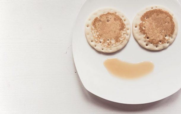 Hooray for Pancake Day!