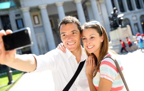 Top tips for the perfect holiday selfie