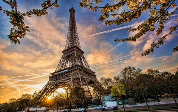 French connection: a guide to Paris