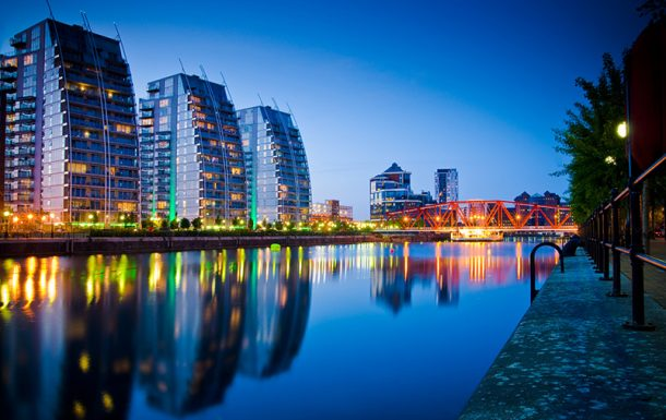 UK City Guide: Mad for Manchester
