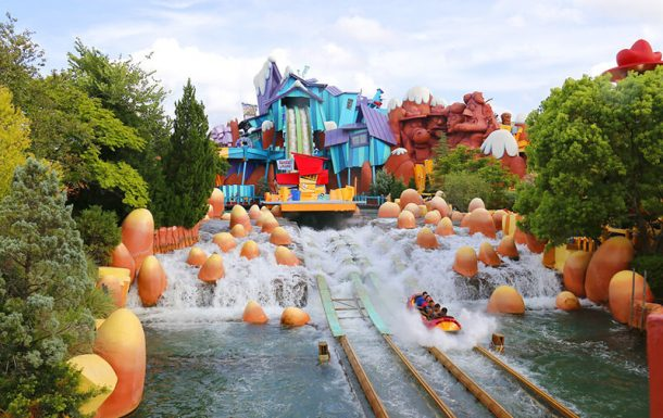 11 Wonders of the Waterpark World