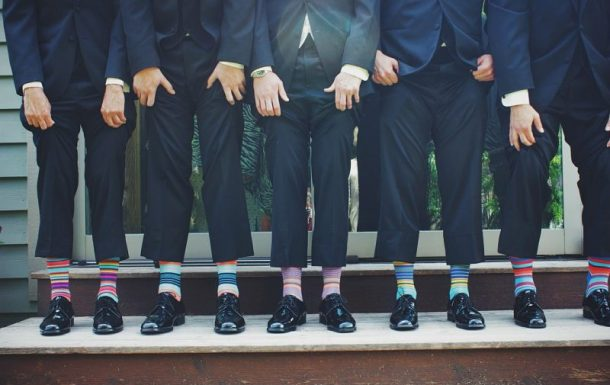8 styles of men's shoes for every occasion
