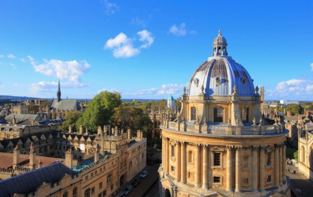 Reasons to visit stunning Oxford