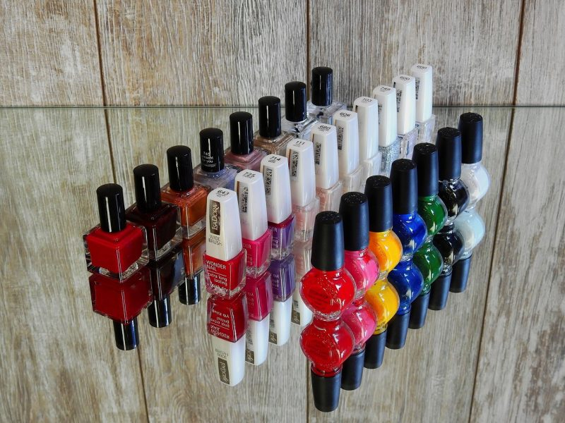 Nailed it! Top trends and new nail styles for the summer - The ...