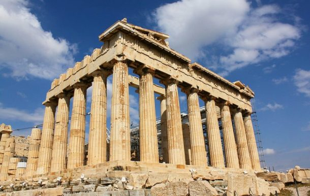 Explore the ancient charms of Athens