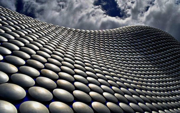 UK City Guide: things to do in bustling Birmingham
