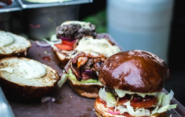 10 alternative burgers you simply have to try