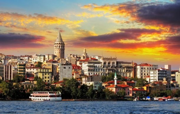 Explore the Turkish delights of Istanbul