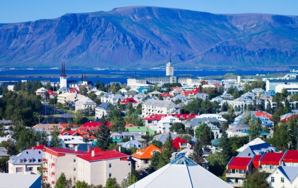 Why it's time to visit Reykjavik: cold place, hot destination