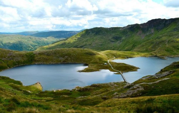The Most Glorious UK National Parks