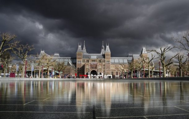 Curiocity: Amsterdam