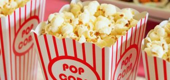 Top family films for a lazy weekend