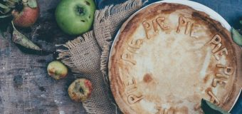 Autumn recipes for your kitchen: everything's coming up apples