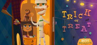 Trick 'n' Treat Halloween Recipes