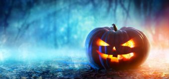 Your spooktacular Halloween playlist