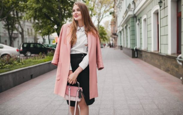 autumn fashion trends for the office