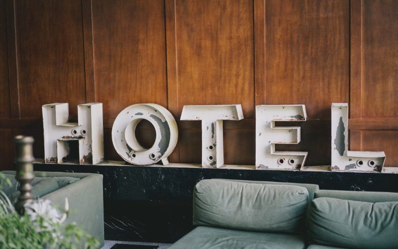 17 budget hotels in Europe you have to see to believe