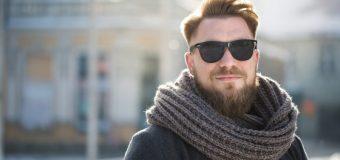 4 classic men's fashion trends this autumn/winter
