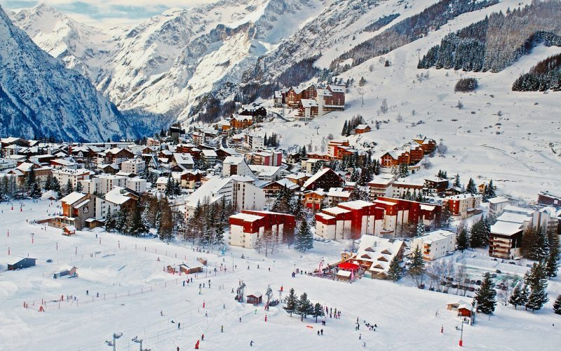 Best Ski Resorts in Europe you've never heard about